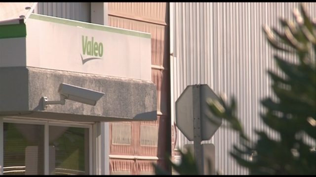 Class Plastics reindustrialitzarà la nau de Valeo