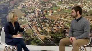 L'entrevista amb l'alcalde: Marc Candela, Martorelles