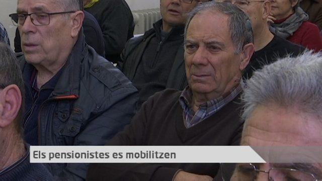 Vallès Visió Notícies 19 de gener de 2018
