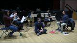 Un molletà impulsa un projecte per apropar els joves a la música clàssica