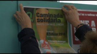 L'Associació Contra el Càncer organitza una caminada a Parets