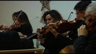 Gastronomia i música en el Concert de Cap d'Any de Martorelles