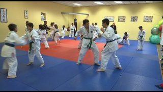 El Club Esportiu Can Pantiquet organitza un torneig solidari d'arts marcials