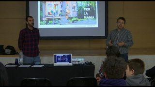 Montornès informa als més joves sobre els riscos de les noves tecnologies