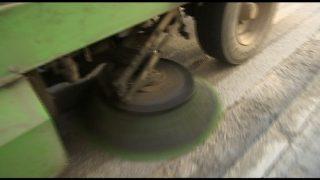 Martorelles posa en marxa un nou dispositiu de neteja dels carrers