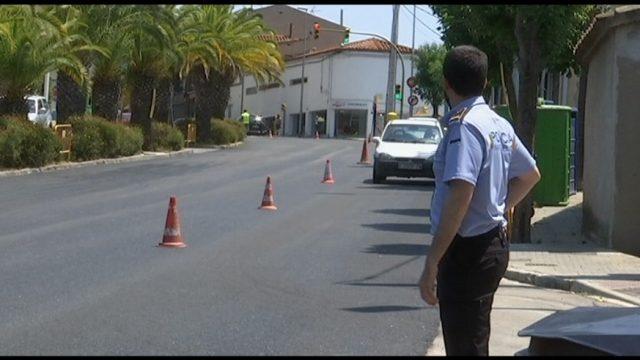 El govern de Martorelles preveu completar aquest any la plantilla de la policia municipal del municipi