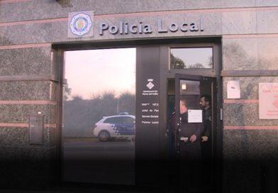 La policia de Parets millora l'atenció al ciutadà