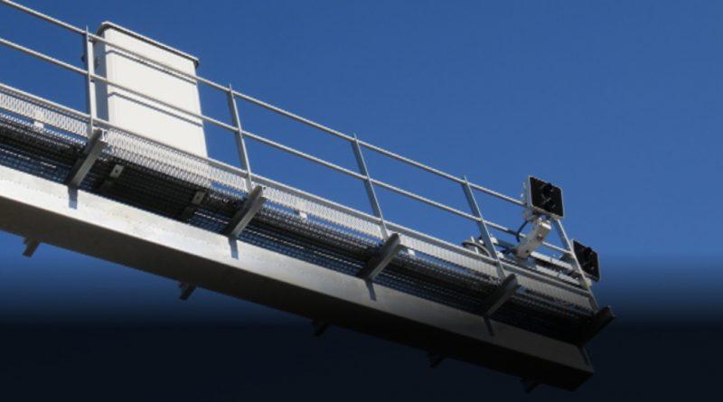 Dos nous radars de tram a la C-17