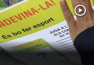 """41 comerços de Montornès participen a l'""""Endevina-la"""""""