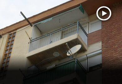 Un centenar de persones s'han interessat pels pisos de protecció oficial de Montornès
