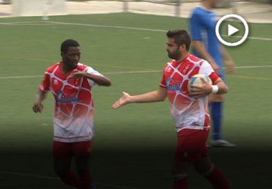 El Mollet s'acomiada de la Primera Catalana encaixant una golejada