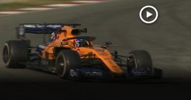 Tercer dia de pretemporada al Circuit marcat pel debut de Williams