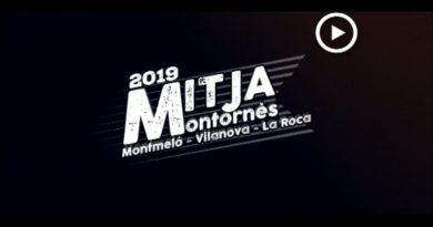 26a. Mitja Marató Montornès-Montmeló-Vilanova-La Roca