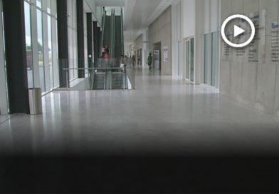 L'Hospital de Mollet té parats nous projectes perquè no disposa del suficient finançament de la Generalitat
