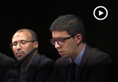 MohamedAmineBalghouchencapçalarà llista dePRUNEa Mollet per a les municipals