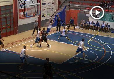 El Recanvis Gaudí B s'imposa al Granollers per 81 a 77