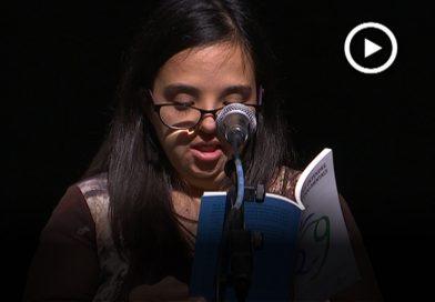 Laura Pardo guanya el 10è Concurs Literari pel Dia Mundial de la Salut Mental
