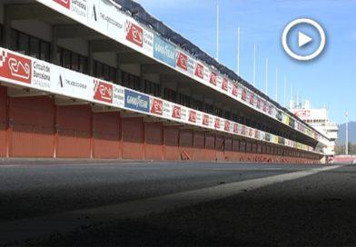 El Circuit de Montmeló remodelarà la zona de boxes