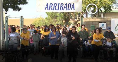 Els alumnes de Can Vila viuen un dia diferent amb la XIXa edició del Cros