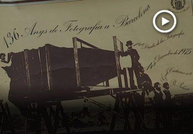 L'AF Parets recorda la primera fotografia feta a l'Estat, ara fa 179 anys