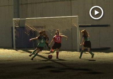 Martorelles recupera el futbol femení