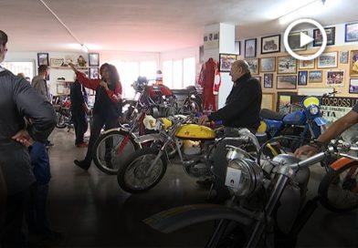 El Museu Isern de la Moto homenatjarà la Volta del Vallès