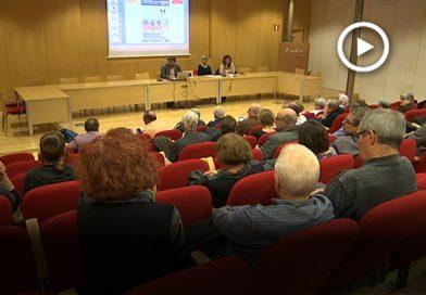 Neix a Montmeló el Col·lectiu de la Gent Gran per fer visible les seves inquietuds