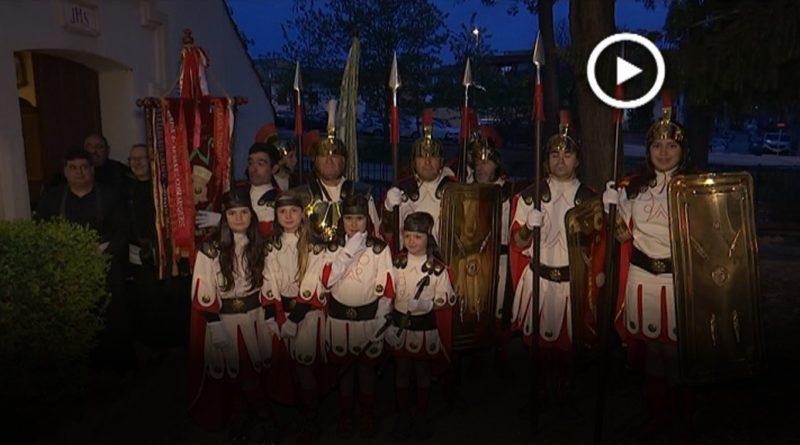 El Baix Vallès celebra la Setmana Santa amb processons