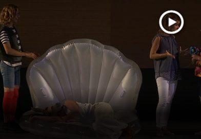 La companyia de teatre amateur de Montmeló puja a l'escenari amb Shakespeare