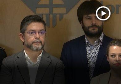 El nou govern municipal de Montornès aposta per la proximitat amb els regidors de barri
