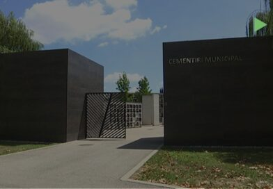 El cementiri de Mollet no reduirà l'horari a l'Agost i obrirà a les tardes i en els dies festius