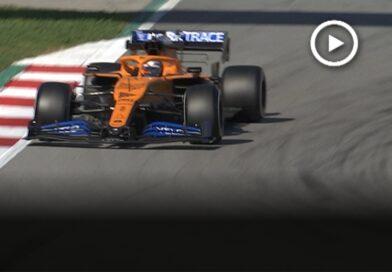 Darrera setmana de pretemporada de Fórmula 1 a Montmeló