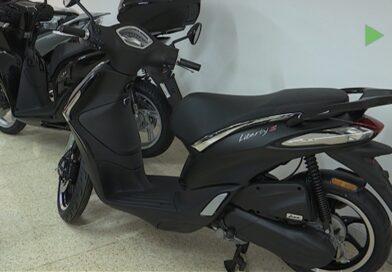 Les vendes de motocicletes pugen un 50% al Baix Vallès