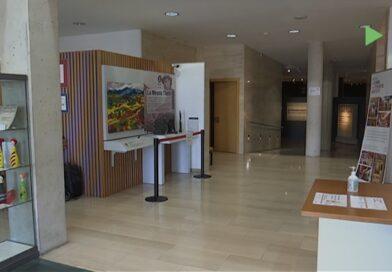 El Museu Abelló, premiat amb el segell 'Biosphere' per quart any consecutiu
