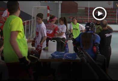 L'equip femení del Mollet HC puja a Primera Catalana