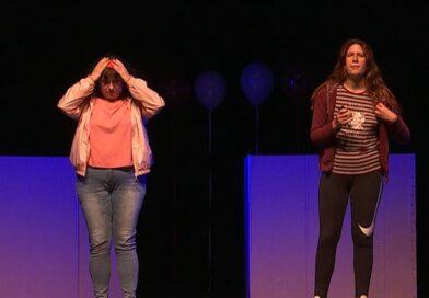 La companyia montmelonina El Replà reflexiona sobre l'assetjament amb l'obra 'Mr. Bullying'