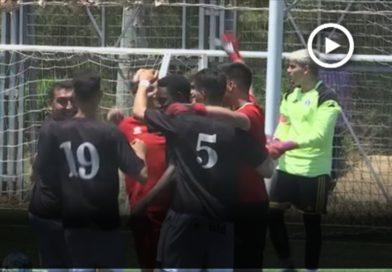 El Parets supera al Molinos i es classifica per a les semifinals de la Copa Catalunya