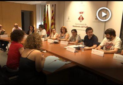 Montornès augmenta les assignacions dels grups municipals
