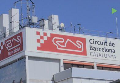 El Circuit acull per primera vegada el campionat del món de Superbike