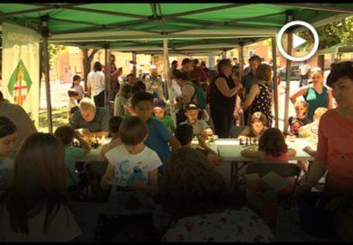 Montornès Nord inicia les festes de Sant Joan amb tallers i un vermut popular