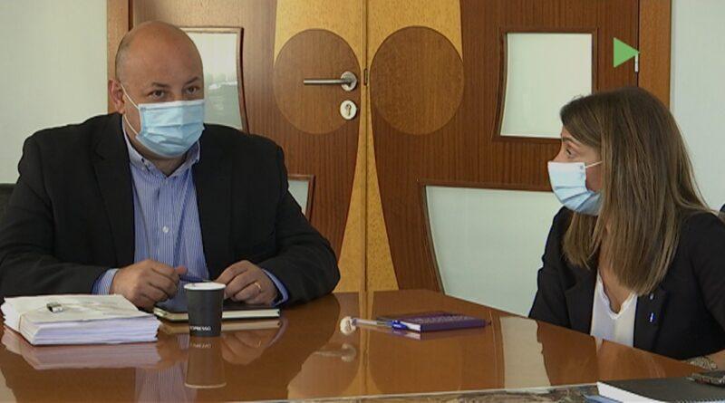 L'Ajuntament de Montmeló reclama el retorn de les urgències nocturnes a la secretària d'Atenció Sanitària