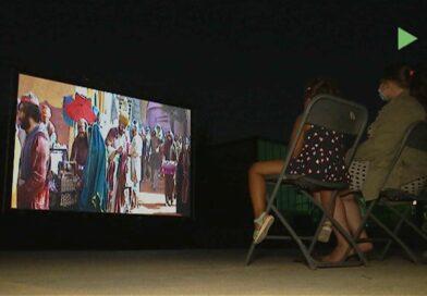 Montornès tanca el cicle d'activitats d'estiu amb una sessió de cinema a la fresca familiar