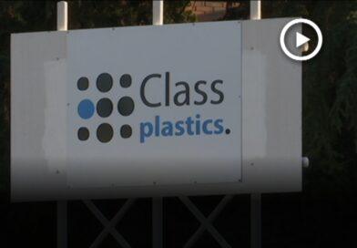 Class Plàstics presenta un ERO que afectaria a 45 persones