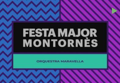 FM Montornès: Orquestra Maravella