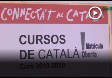 En dos dies s'esgoten les places pel curs bàsic de l'Oficina de Català de Montmeló