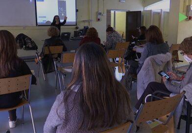 15 botigueres participen al curs d'Instagram organitzat per l'Ajuntament de Montmeló