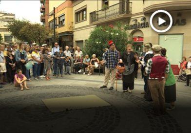 Els carrers de Mollet tornen al segle XX per les Jornades del Patrimoni
