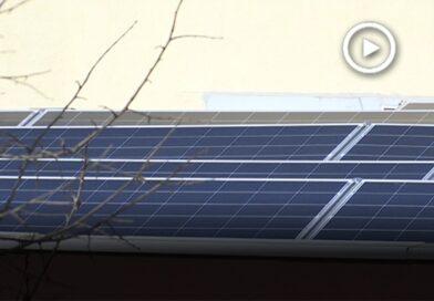 Martorelles vol que tots els equipaments tinguin plaques solars abans de 2023