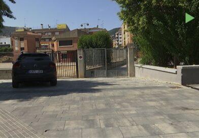El 5 de juliol comencen les obres d'habilitació del pàrquing del centre de Montornès