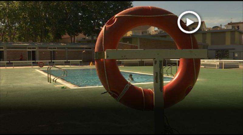 Martorelles és el primer municipi del Baix Vallès  en obrir la piscina pública